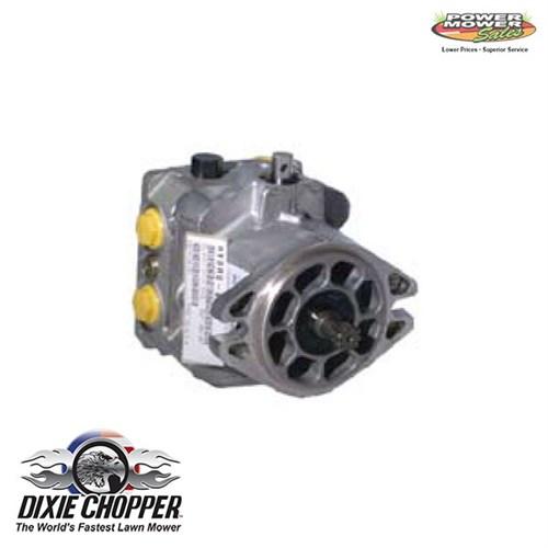Dixie Chopper L Hydro