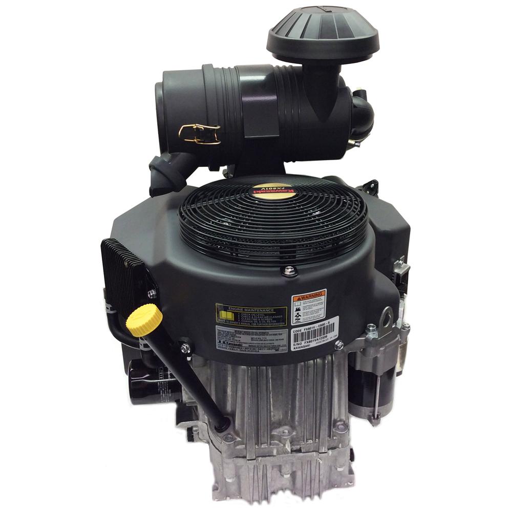 GTV990 33HP GENERAC ENGINE