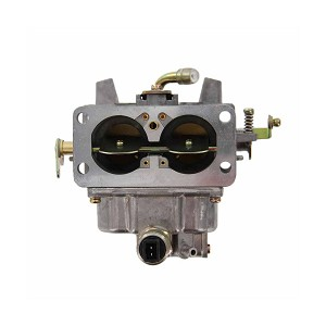 Generac Carburetor - GTV990 W/ Ball St 0G4611