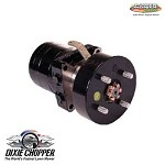 Right Parker Wheel Motor - 200296