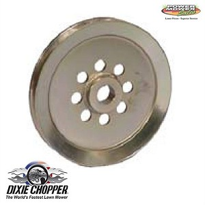 "Top Center Pulley 7.5""x.81"" - 300059"