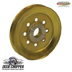 "Center Top Pulley 5.25"" - 300511"