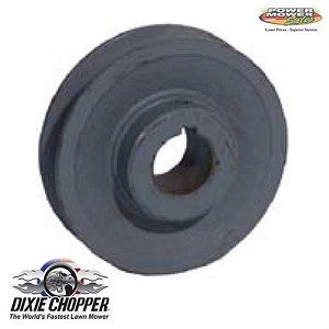 "Cast Iron Pulley 4""ODx1""ID - 30220-50"