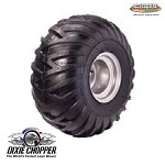 Turf Boss III Assembly 25x12x9 (Left-hand) - 400255