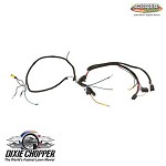 dixie chopper wiring harness switch 500051 run behind wiring harness 500028