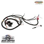 Dixie Chopper Kohler EFI Wiring Harness, 500002