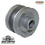 Engine Pulley 42N 1.125