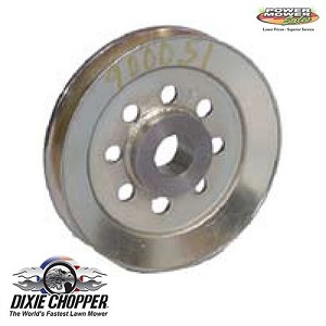 "Pulley 5.25"" x 1"" Bore - 900051"