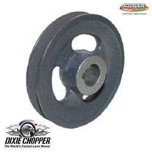 "Cast Pulley 5.25""ODx1""Bore - 97176"