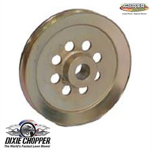 "Split Pulley 6.75""x1"" Bore - 9907675X100S"
