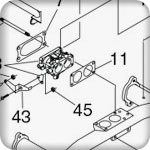 Carburetors & Intake Parts
