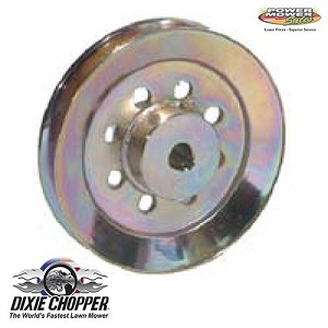 "Pulley 5.25"" ODX 15mm Bore - 200031"