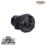 Left Wheel Motor (LT Models) - 200035