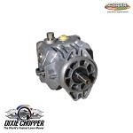 R Hydro-Gear Pump w/ Fan Shaft - 200044