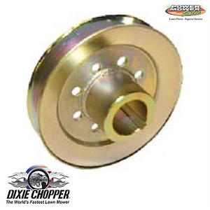 "Eng. to Pump Drv. Pulley 1.25"" Bore - 200104"