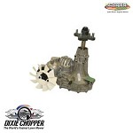 Right Iron Eagle Transaxle - 200236