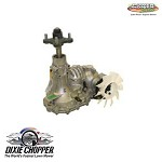 Left Iron Eagle Transaxle - 200237