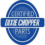 Dixie Chopper Engine to Deck Belt - 2006C158R