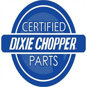 Dixie Chopper Engine to Trans Belt - 2010B42W