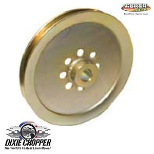 "Deck Center Top Pulley 9"" - 300364"