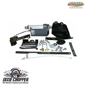 "Electric Deck Lift Kit Diesel 60"" - 300422"