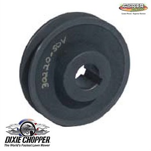"Deck Pulley 4.5"" - 30220-50V"