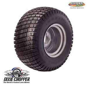 Turf Tech Wheel Assembly 26x12x12 - 400332
