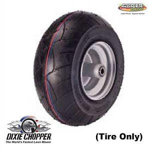 MC Tread Tire 13x6.5x6 - 400338