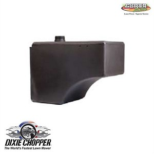 Right Gas Tank - DC4D0016