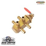 Top Draw Fuel Valve - 400359