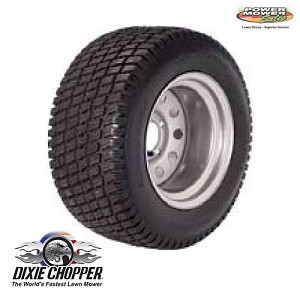 Turf Master Wheel Assembly 22x10.5x12 - 400371