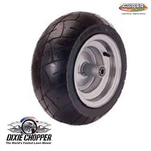 Motorcycle Tread Wheel Assembly 15x6x8 - 400439