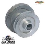 Engine Pulley - 40216