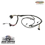 Silver Eagle Wiring Harness - 500014