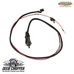 Deck Lift Wiring Harness - 500040