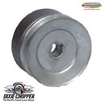 Pulley w/ Brake Drum Parking - 65265
