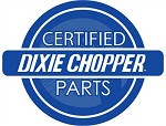 Dixie Chopper Manual - Installation Damper 2007 - 700113