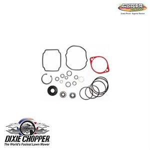 Dixie Chopper Seal Kit 10A Pump Hydro-Gear, 901166