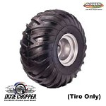 Turf Boss III Tire 25x12x9 - 97200