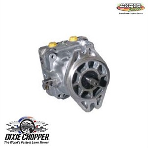 R Twin Hydro-Gear Pump - 991168006