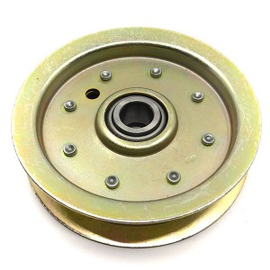 Flat Idler Pulley - 30224